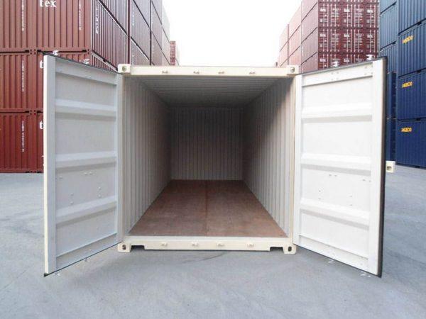 container indonesia