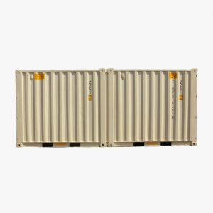 20' Duocon Shipping Container