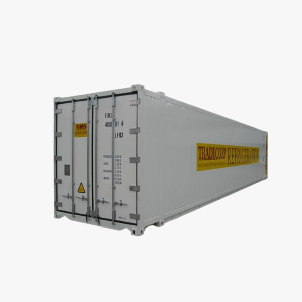 45′ High Cube Refrigerated Container
