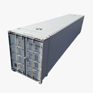 45' High Cube Shipping Container