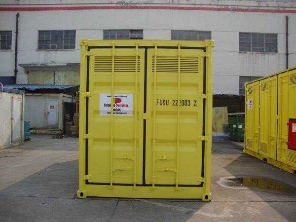 office container