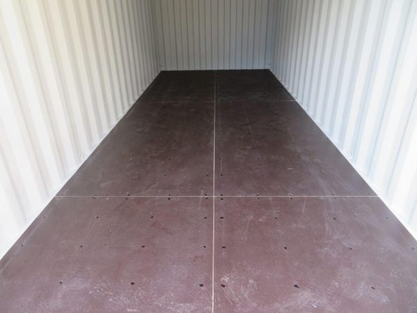 jual container