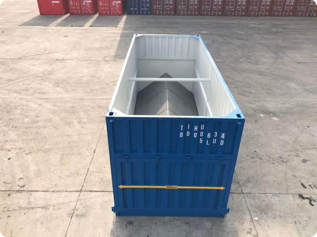 modifikasi kontainer