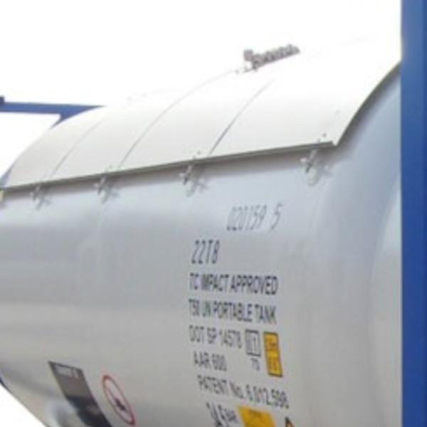 T50 Gas Tank