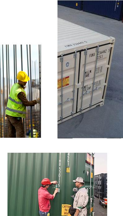 portacamp container
