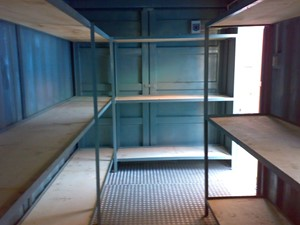 20' Storage Unit