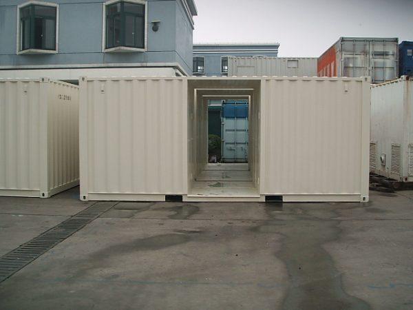 Passage Container
