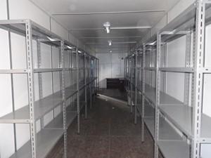 40' Storage Unit