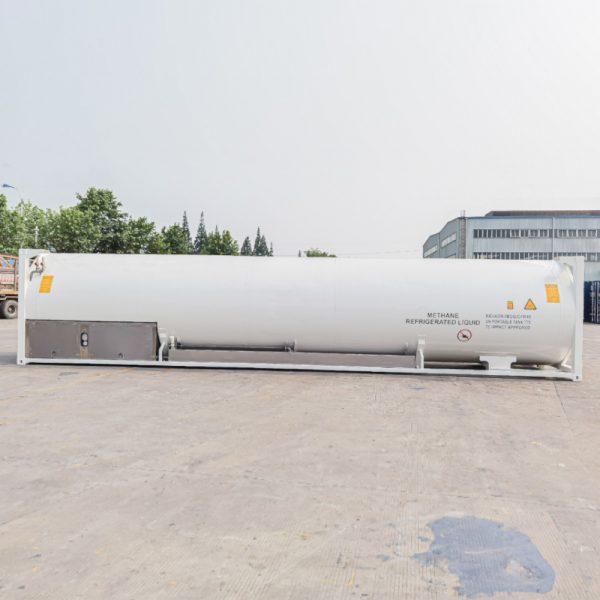 T75 Cryogenic Tank 40